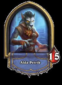Alda Petrik(92642) Gold.png