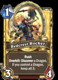Redcrest Rocker(90398) Gold.png