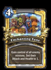 Enchanting Tune(89627) Gold.png