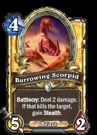 Burrowing Scorpid(210815) Gold.png