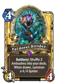 Fal'dorei Strider(76914) Gold.png