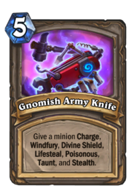 Gnomish Army Knife(91049).png