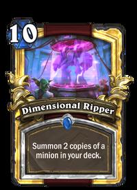 Dimensional Ripper(90618) Gold.png