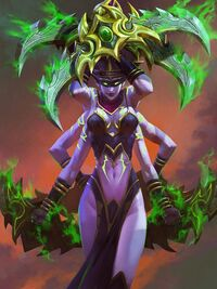 Priestess of Fury evolution3.jpg