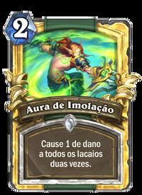Aura de Imolação(210834) Gold.png