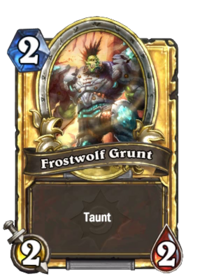 Frostwolf Grunt(663) Gold.png