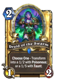 Druid of the Swarm(62905) Gold.png
