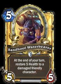 Sandhoof Waterbearer(90809) Gold.png