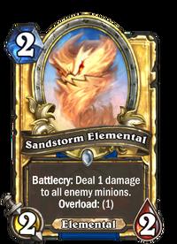 Sandstorm Elemental(90801) Gold.png