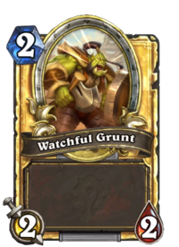 Watchful Grunt(487677) Gold.png