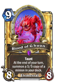 Blood of G'huun(388998) Gold.png