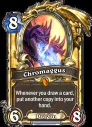Chromaggus(14451) Gold.png