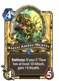 Klaxxi Amber-Weaver(33121) Gold.png