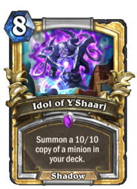 Idol of Y'Shaarj(388990) Gold.png