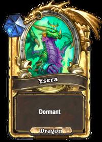 Golden Ysera