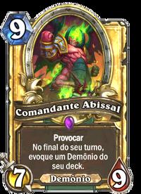 Comandante Abissal(210666) Gold.png