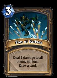 Fan of Knives