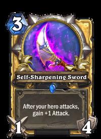 Self-Sharpening Sword(329994) Gold.png