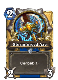 Stormforged Axe(152) Gold.png