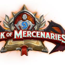 Book of Mercenaries