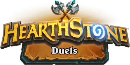 Logo Hearthstone Wiki Here is a short video on how to create a battlegrounds party and some new battlegrounds features 0:00 how to create a battlegrounds party 0:23 add players. logo hearthstone wiki