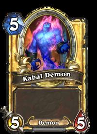 Kabal Demon(49791) Gold.png