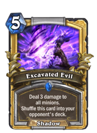 Excavated Evil(27242) Gold.png