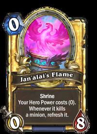 Jan'alai's Flame(90342) Gold.png
