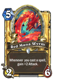 Red Mana Wyrm(49762) Gold.png
