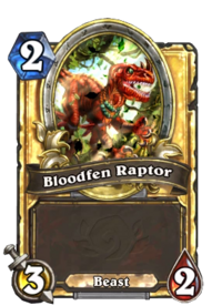 Bloodfen Raptor(464741) Gold.png