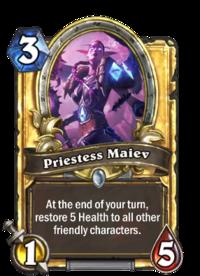 Priestess Maiev(211168) Gold.png