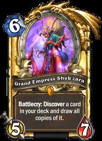 Grand Empress Shek'zara(388945) Gold.png