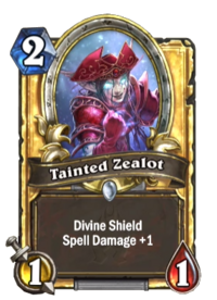 Tainted Zealot(62951) Gold.png