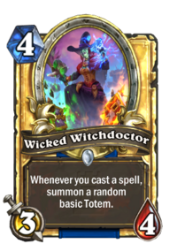 Wicked Witchdoctor(42047) Gold.png