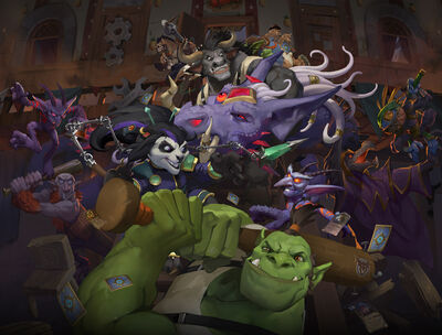 Mean Streets of Gadgetzan fight key art.jpg