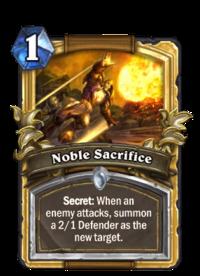 Noble Sacrifice(158) Gold.png