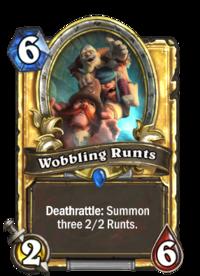 Wobbling Runts(27223) Gold.png