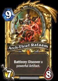 Arch-Thief Rafaam(27254) Gold.png