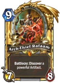 Arch-Thief Rafaam(27254) Gold.png