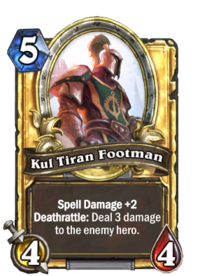 Kul Tiran Footman(339740) Gold.png