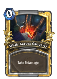 Walk Across Gingerly(27325) Gold.png