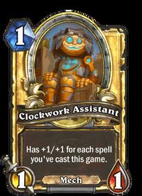 Clockwork Assistant(89599) Gold.png