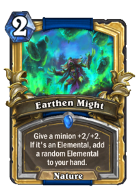 Earthen Might(89447) Gold.png