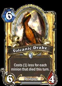 Volcanic Drake(14450) Gold.png