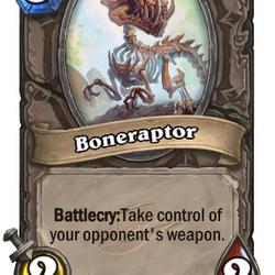 Boneraptor