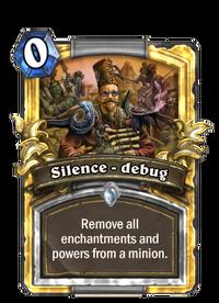 Silence - debug(609) Gold.png