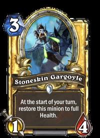 Stoneskin Gargoyle(7750) Gold.png