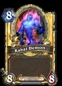 Kabal Demon(49792) Gold.png