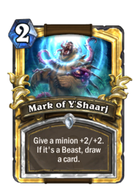 Mark of Y'Shaarj(33151) Gold.png