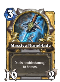 Massive Runeblade(7864) Gold.png